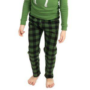 Leveret Kids&Toddler KIDS Fleece Pants Pajamas